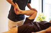 膝痛 – 整体・治療