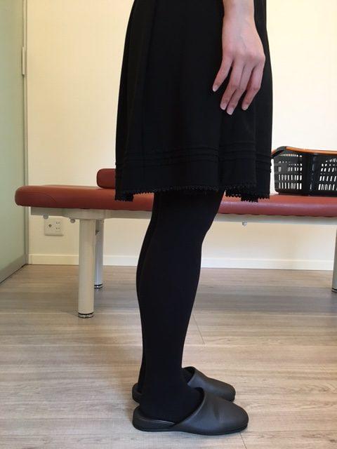 膝 側面 画像 2