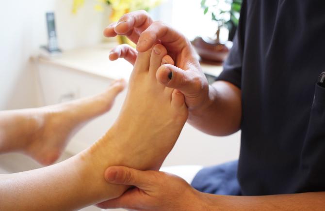 スポーツ障害 – 整体・治療